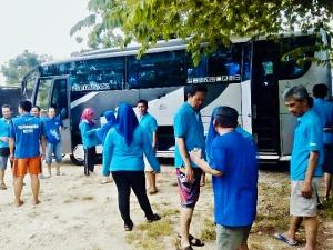 Semut Ireng Transport/Pantai Indrayanti