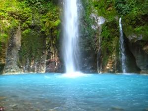 Air Terjun Songgolangit